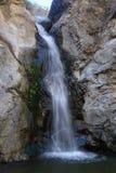 Eaton-Schlucht-Wasserfall Lizenzfreie Stockfotos