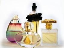 Eau de toilette Stock Images