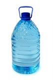 Eau en bouteille Image libre de droits