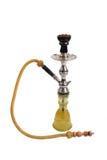 Eau-pipe arabe Image libre de droits