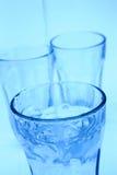 eau potable image stock