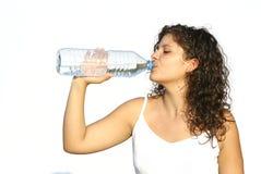 eau potable Images libres de droits