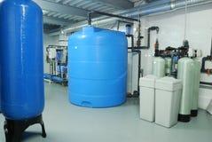 eau propre Image stock