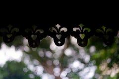 eaves stockfotografie