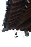 eaves stockfotos