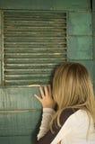 Eavesdropping Fotografia de Stock