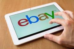 Ebay Royalty Free Stock Images