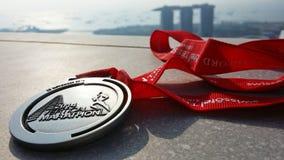 EBB-Medaille Lizenzfreies Stockfoto