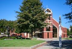 Ebenezer Baptist Church Stock Foto's