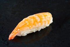 Ebi nigiri sushi. Royalty Free Stock Photography