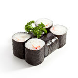 Ebi Roll Stock Image
