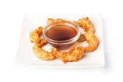ebi tempura Obrazy Stock
