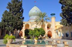 Ebn-e Hamze Shrine di Ali immagine stock