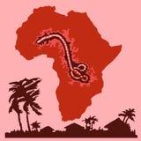 ebola libre illustration