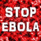 ebola stockbilder