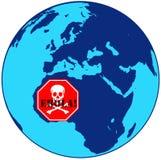 ebola imágenes de archivo libres de regalías