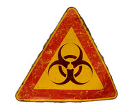 Ebola Sign Stock Photos