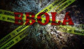 Ebola Royalty Free Stock Photos