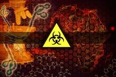 Ebola Virus Stock Photos