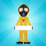 Ebola virus Royalty Free Stock Images