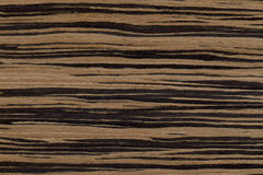 Ebony wood  background Royalty Free Stock Photos