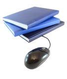 ebook принципиальной схемы Стоковые Фото