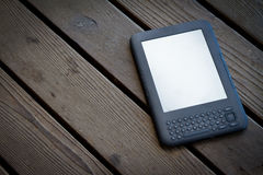 EBook stock image