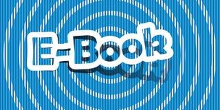 EBook Imágenes de archivo libres de regalías