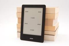 EBook Стоковые Изображения RF