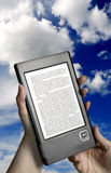 Ebook Stock Photo