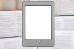 Ebook Royalty Free Stock Photo