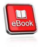 The eBook Royalty Free Stock Images