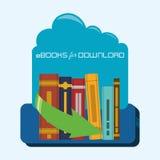 Ebook design Stock Photos