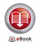 EBook design Stock Images
