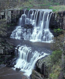 Ebor falls Stock Photo