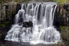 Ebor falls stock images