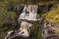 Ebor Falls Stock Photos