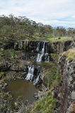Ebor Falls Royalty Free Stock Photo