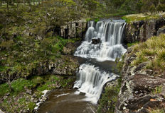Ebor river waterfall Stock Images