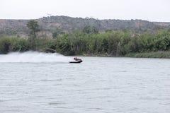 ebro rzeka zdjęcia stock