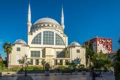 The Ebu Bekr Mosque . Stock Photos