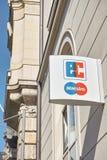 EC and Maestro Stock Photography