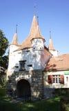 Ecaterina Tower, Brasov, Roumanie Images libres de droits