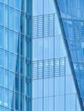 ECB Frankfurt - f.m. - strömförsörjning Royaltyfri Fotografi