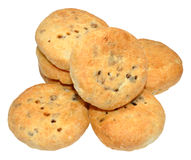 Eccles Cakes Stock Photography