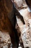 Echidna Chasm - Purnululu - Australia Stock Image