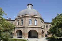 Echmiadzin Stock Photography