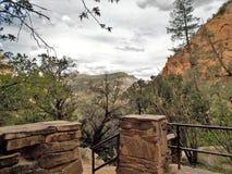Free Echo Amphitheater Cliffs Stock Photos - 107070933
