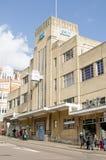 Daily Echo headquarters, Bournemouth Stock Image