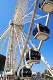 Echo Wheel of Liverpool. Royalty Free Stock Image